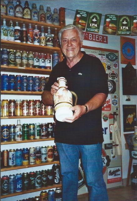 Starkoch Werner Matt